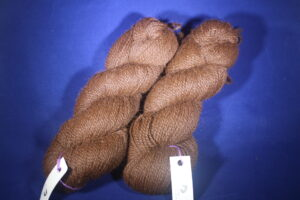 Phoebe's 2 ply sport yarn