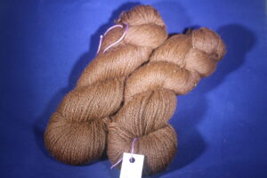 Phoebe's 3 ply worsted