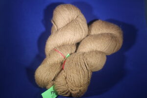 Bea's 3 ply worsted