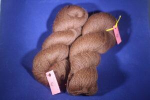 Edie's 3 ply worsted yarn