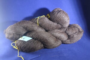 Cody's 3 ply worsted yarn