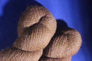 Teddy's 2 ply DK light yarn