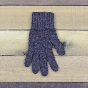 gloves gray